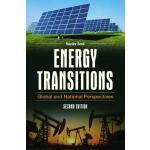 【预订】Energy Transitions: Global and National Perspectives