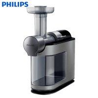 飞利浦(PHILIPS)榨汁机原汁机HR1897/30破壁微榨无滤网榨汁机