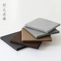 沙发太软加硬垫坐垫办公学生榻榻米沙发垫硬海绵垫可定制拆洗