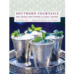 【预订】Southern Cocktails Dixie Drinks, Party Potions, and Cla