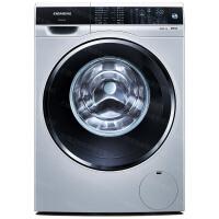 西门子(SIEMENS)9公斤 全触控面板 变频滚筒洗衣机全自动 WM14U7680W