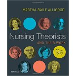 【预订】Nursing Theorists and Their Work 9780323402248