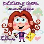【预订】Doodle Girl