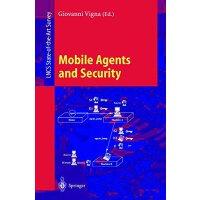 【预订】Mobile Agents and Security 9783540647928