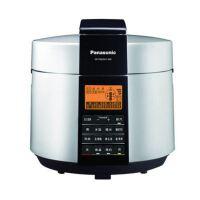 松下(Panasonic)SR-PNG501-WK 电脑型压力锅5L 多重保护