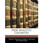 【预订】New Analytic Geometry