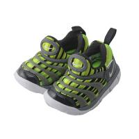 【5折价:199.5元】耐克(Nike)毛毛虫 FREE童鞋运动鞋 834366-700 灰绿