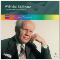 [现货]贝多芬32首钢琴奏鸣曲全集 巴克考斯