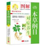 图解本草纲目对症养生―健康中国2030家庭养生保健丛书