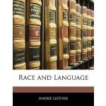 【预订】Race and Language