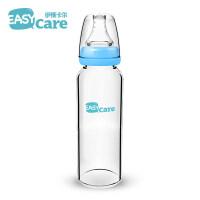 标准口径婴儿玻璃奶瓶 新生儿宝宝奶瓶120/240mla217