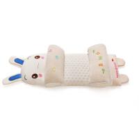 婴儿枕头防偏头定型枕宝宝枕头0-6个月0-5岁定型枕纠正偏头荞麦枕a378
