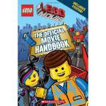 【预订】Lego: The Lego Movie: Guidebook