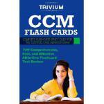 【预订】CCM Flash Cards: Complete Flash Card Study Guide for th