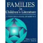 【预订】Families in Children's Literature: A Resource Guide, Gr