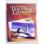 【预订】Prentice Hall Writing & Grammar Student Edition Grade 8