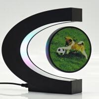 磁悬浮相框现代创意展示架悬浮相框亚克力创意家居摆件生日礼物