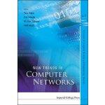 【预订】New Trends in Computer Networks 9781860946110