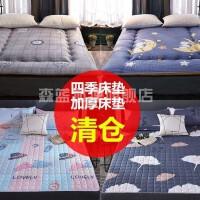 席梦思床垫椰棕垫厚硬垫旗舰店官方弹簧床垫软垫酒店家用加厚