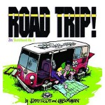 【预订】Road Trip!