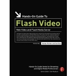 【预订】Hands-On Guide to Flash Video: Web Video and Flash Medi
