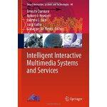 【预订】Intelligent Interactive Multimedia Systems and Services
