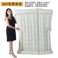 丰田RAV4 揽胜星脉 汽车车载充气床垫后排轿车SUV车气垫床旅行床车震床睡垫
