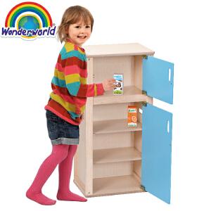 [当当自营]泰国Wonderworld 冰箱 过家家角色扮演益智玩具 大件玩具 幼儿园玩具