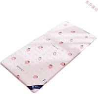 榻榻米床�|1.2米�稳�W生宿舍床褥1.8m�p人0.9米�棉床�|加厚 甜心草莓 加厚款