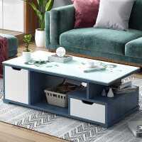 【限时7折】茶几简约现代创意沙发边柜小桌子客厅家用边几角几简易边桌小方几