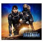 【预订】Valerian and the City of a Thousand Planets The Art of