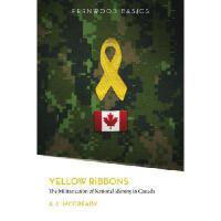 【预订】Yellow Ribbons: The Militarization of National Identity