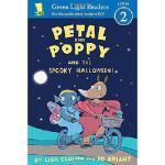 【预订】Petal and Poppy and the Spooky Halloween!97805443