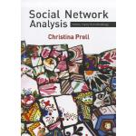 【预订】Social Network Analysis 9781412947152