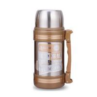 大容量保温杯户外旅游运动水壶大号保温壶家用不锈钢保暖瓶
