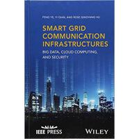 【预订】Smart Grid Communication Infrastructures: Big Data, Clo