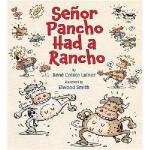 【预订】Senor Pancho Had a Rancho
