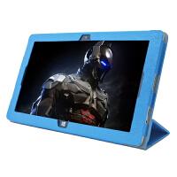 中柏 EZpad 6s Pro皮套中柏6 PRO 二合一平板电脑11.6寸保护套包 6/S pro皮套蓝色