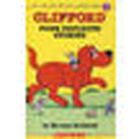 Clifford (Collection Level 2)学乐分级读物2:大红狗(合辑)ISBN9780439848008