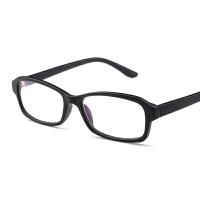 2018新品眼镜防护眼镜蓝光电脑手机游戏平光男女疲劳方形眼镜框