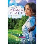 【预订】A Whisper of Peace