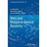 【预订】Mass and Motion in General Relativity 9789400735033