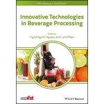 【预订】Innovative Technologies in Beverage Processing 97811189