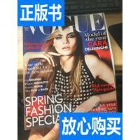 [二手旧书9成新]VOGUE 2013 /不详 VOGUE 杂志社