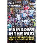 【预订】Rainbows in the Mud Inside the intoxicating world of cy