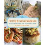 【预订】The Outer Banks Cookbook: Recipes & Traditions from Nor