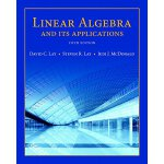 【预订】Linear Algebra and Its Applications 9780321982384
