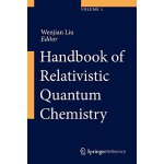 【预订】Handbook of Relativistic Quantum Chemistry 978364240765