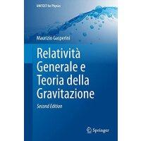 【预订】Relativita Generale E Teoria Della Gravitazione 9788847