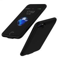 苹果6背夹充电宝iPhone6s8x电池plus便携7P手机壳
